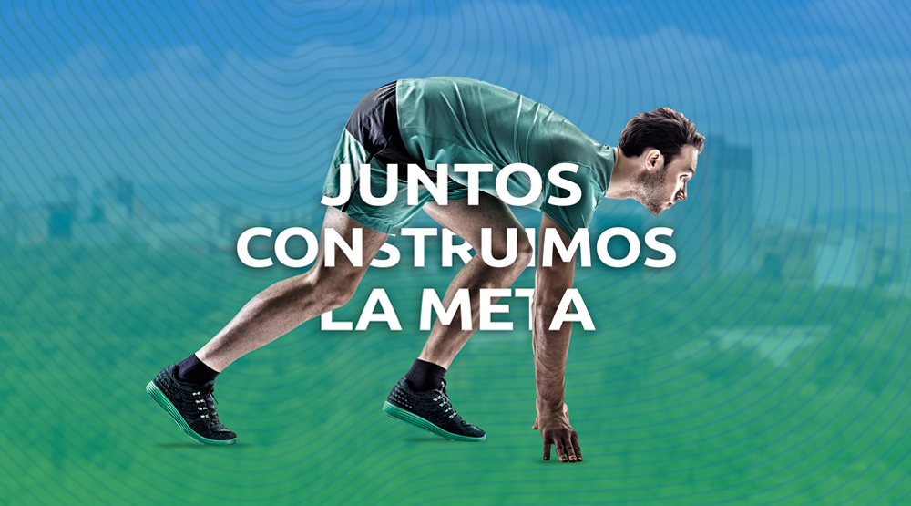 Campaña Corporate Run Santillana